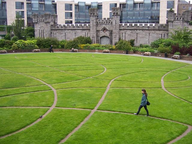246 -Dublin Castle