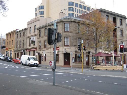 customs house hotel hobart tasmania cnr murray. Black Bedroom Furniture Sets. Home Design Ideas