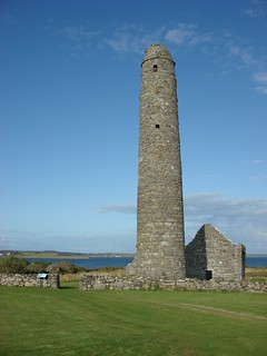Scattery Island Round Tower | by JohnEDR