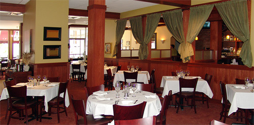 Wheatfields Saratogas Main Dining Room The Main Dining Ro Flickr