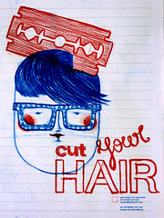 cut.your.hair | by wwds