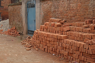 Bricks | by World Bank Photo Collection
