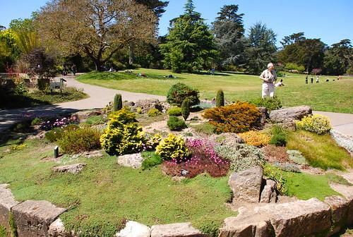 San Francisco Botanical Garden San Francisco Botanical