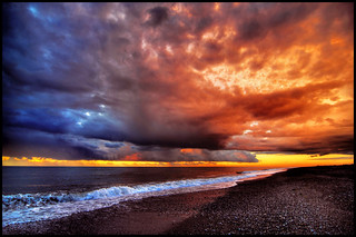 ..storm colors.. | by zio paperino