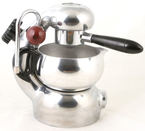 Atomic Coffee Maker How To Use : atomic coffee maker history Flickr