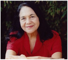 Dolores Huerta | by Freedom To Marry