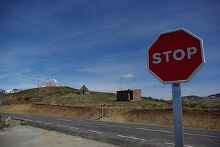 Stop - Picos de Europa | by The Hungry Cyclist