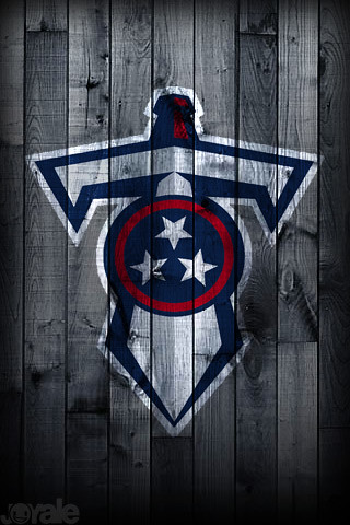 Tennessee Titans I Phone Wallpaper