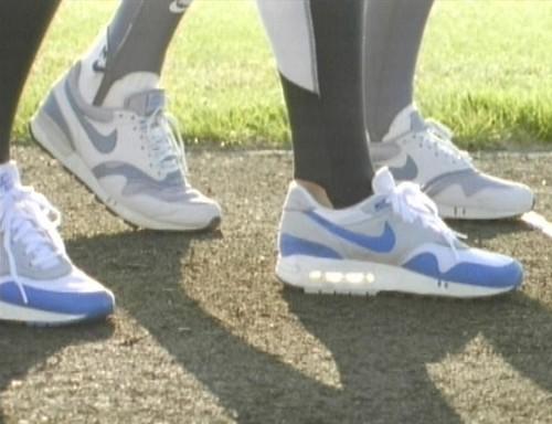 Nike Innovation Shoes
