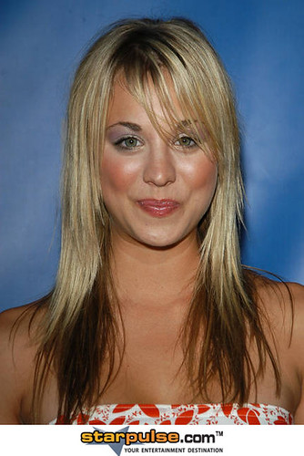 Kaley Cuoco | by TheBigBangBlog