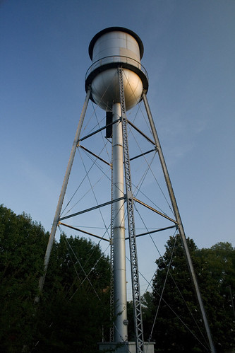 Water Tower | by Chris_Short