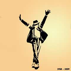 Michael Jackson 1958 - 2009 | by bernissimo