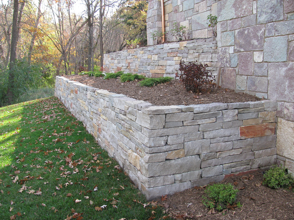 Retainer Wall Ideas