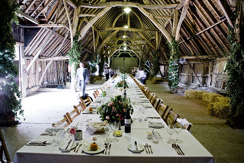 Barn Wedding Venues Upstate Ny
