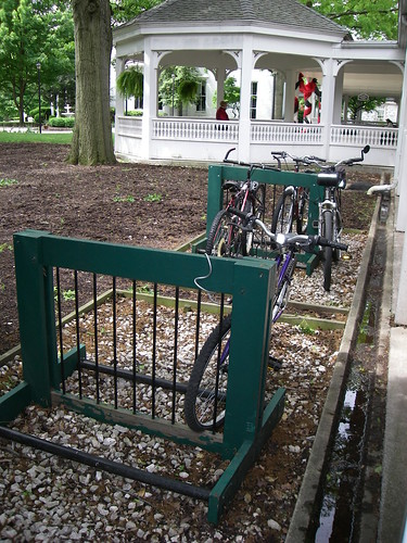 Bike Rack | by bettybarcode