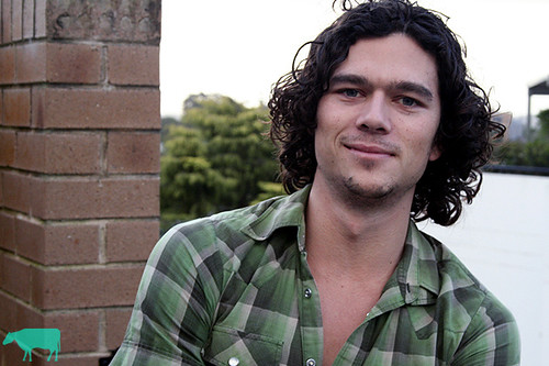 luke arnold black sails