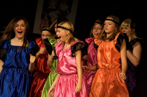 2009 Prairie Fire Theatre Summer Camp (Sleeping Beauty) IMG_5617 | by Nic's events