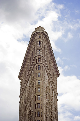 flatiron building | by THEMACGIRL*