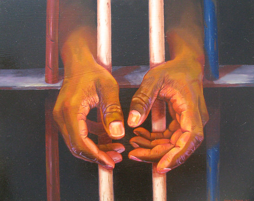 Racism and Prisons | by Ryan_Brady