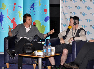 Radio Five Live's Wittertainment | by Edinburgh International Film Festival