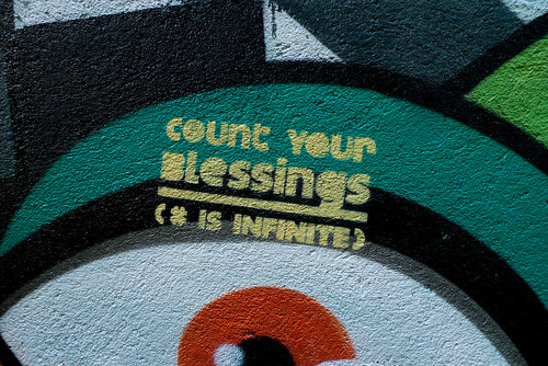 Count Your Blessings | by oemebamo