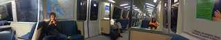 BART Panorama | by docpop