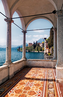Italy - Lake Como: Roman Retreat | by Nomadic Vision Photography