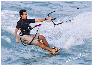 Water Skiing - التزلج على الماء | by Hamed Al-Harbi ( I'm Back )