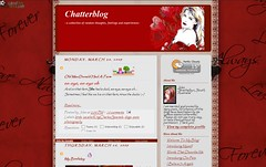 Chatterblog | by Blogging Women