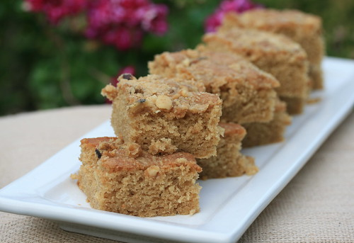 Food Librarian - Buttermilk or Cowboy Coffee Cake | by Food Librarian