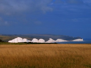 Another View of Seven Sisters in East Sussex | by UGArdener