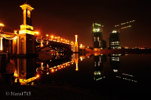 Seri Gemilang Bridge | by naza.carraro