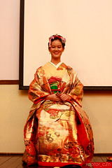 Kimono Demonstration | by raptor_cZn
