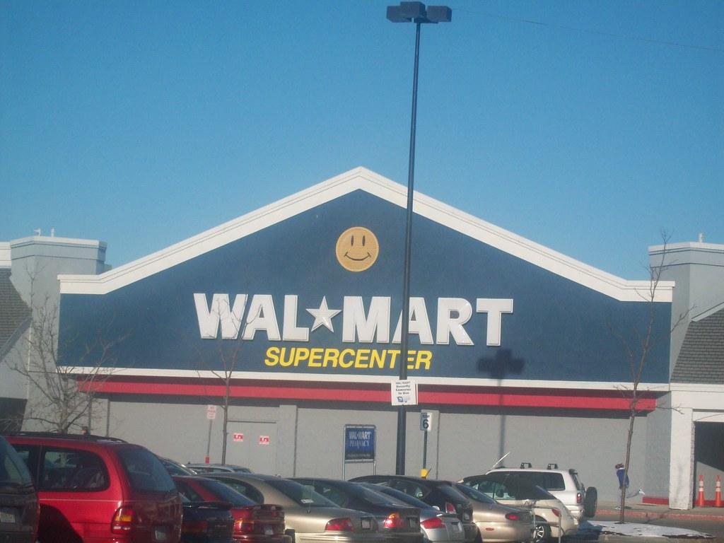 Walmart Supercenter Salem Nh Walmart Supercenter Salem Flickr