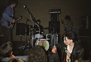 Spacemen 3 at the Angel Centre, Tonbridge | by neate photos