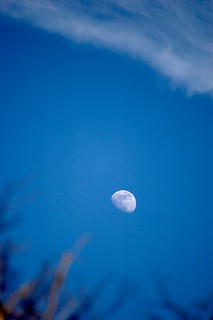 Moon 200mm (w1.5x Factor) | by Christopher Ruffell