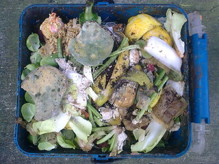Food waste | by Nick Saltmarsh