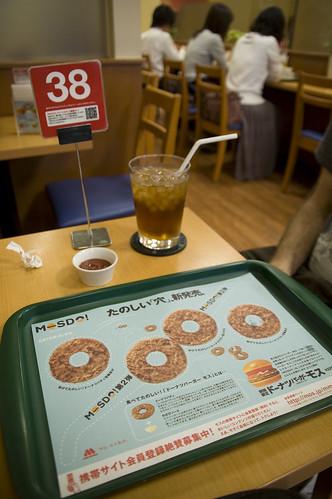 Burger King's Marketing Mix (4Ps) Analysis