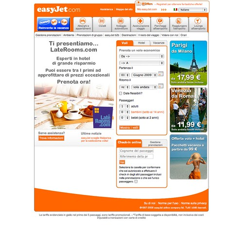 Hotel Low Cost Espagne