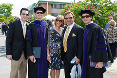 Law School Commencement 2009 | by RWU Photos
