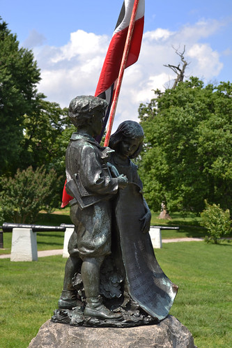 Star-Spangled Banner Monument | by Monument City