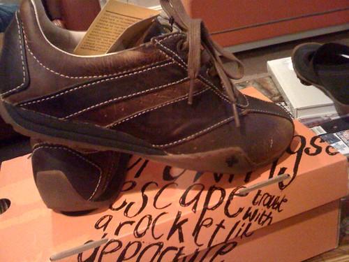 Doc Martens Shoe Mens