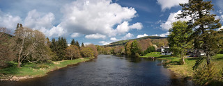 The River Tay Panorama | by edowds
