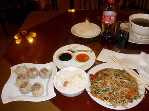 Chinese Food Calgary