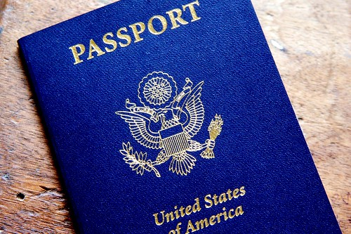 US Passport | by robmadeo