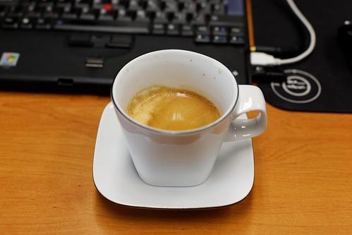 Abc White Coffee