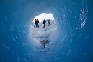 Ice Tunnel | by j.casey.oneill