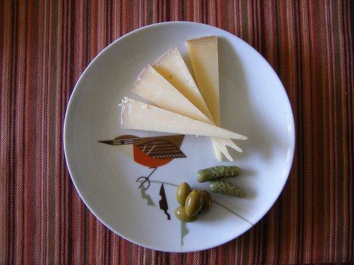 Cheese Plate | by ae