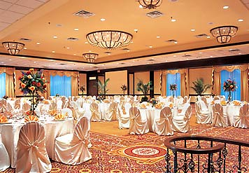 Renaissance Dallas Hotel Ellipse Ballroom | Weddings and oth… | Flickr