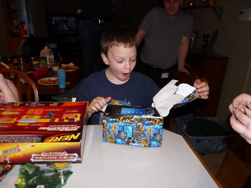 Cody's Birthday 2009 | by SpaceyMom